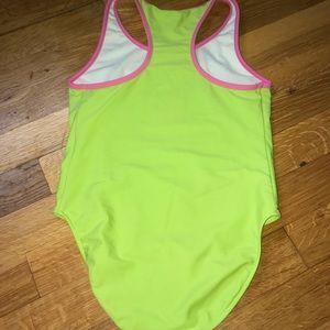 Ralph Lauren Swim - Girls One-piece Bathing Suit